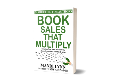 Book Sales That Multiply