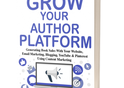 Grow Your Author Platform
