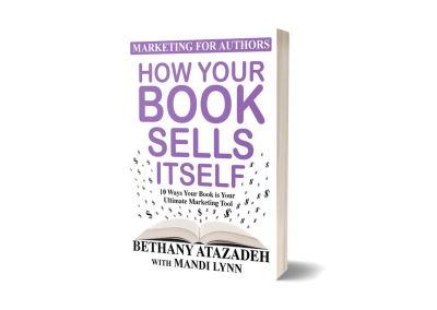 How Your Book Sells Itself
