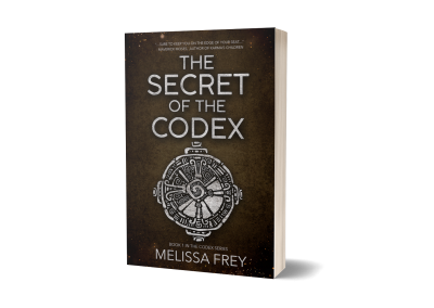 The Secret of the Codex