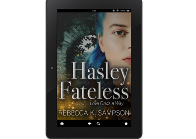 Hasley Fateless