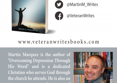 Martin Marquez Pull-Up Banner